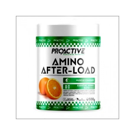 ProActive Amino After Load 500g