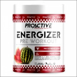 ProActive Energizer Pre Workout
