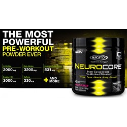 NEOROCORE CONCENTRATED MUSCLETECH