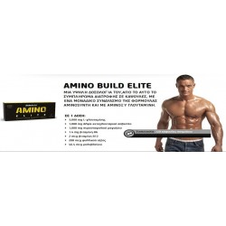 Biotech USA  Amino Build Elite