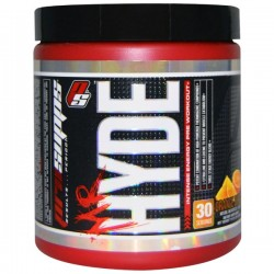 Mr HYDE Pro SUPPS