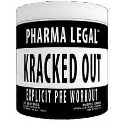KRACKED OUT PHARMALEGAL