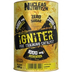IGNITER NUCLEAR NUTRITION