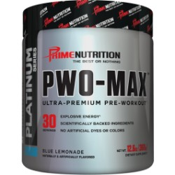 Prime Nutrition PWO-Max 360g