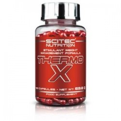Scitec Nutrition  Thermo X  100 Καψουλες