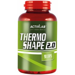 Activlab Thermo Shape 2.0 - 90 Καψουλες