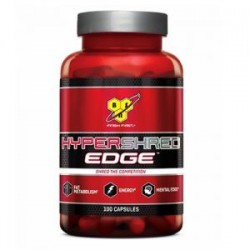 BSN  Hypershred Edge 100 caps