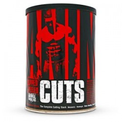 Universal Nutrition Animal Cuts 42 pack