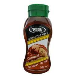 Real Pharm Calorie Free Sauce 500ml