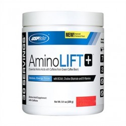 Usp labs AminoLift+ 258g 30Servings