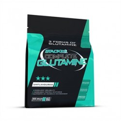 Stacker2 Complete Glutamine 300g 60 servings