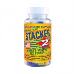 Stacker2 Stacker2 100 caps 100 Servings