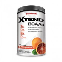 Scivation Xtend Bcaas 426g 30 Servings