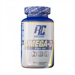 RCSS Omega-3 Fish oil 120 Softgels
