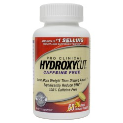 HYDROXYGUT-PRO CLINICAL