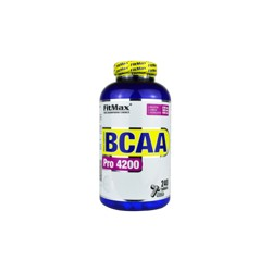 FitMax BCAA Pro 4200 240 Tablets