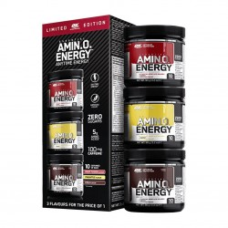 AMINO ENERGY ON