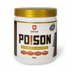 Swiss Pharmaceuticals Poison 300g