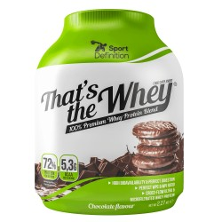 Sport Definition Thats The Whey 2270g