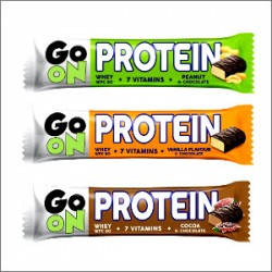 Go On Nutrition Protein 24 x 50g