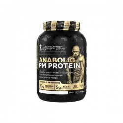 ANABOLIC PM PROTEIN KEVIN LEVRON
