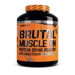 BiotechUSA Brutal Muscle ON 2270g