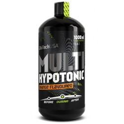 BiotechUSA Multi Hypotonic Drink 1000ml